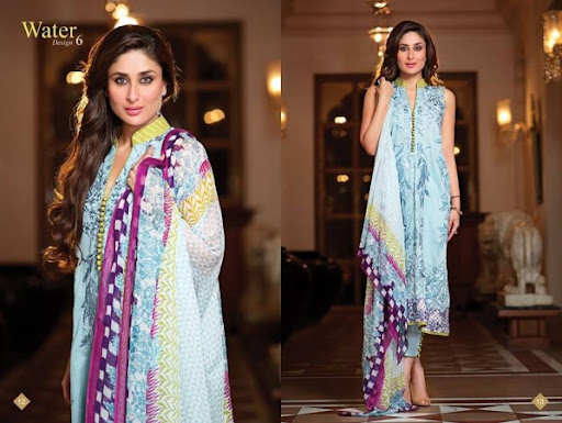 Kareena Lawn Cotton Suits Single Available. 4500inr Each - 8