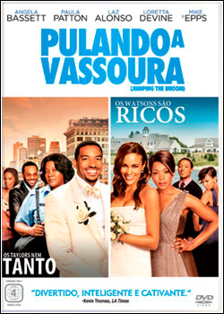 Pulando a Vassoura BDRip – AVi – Dual Áudio