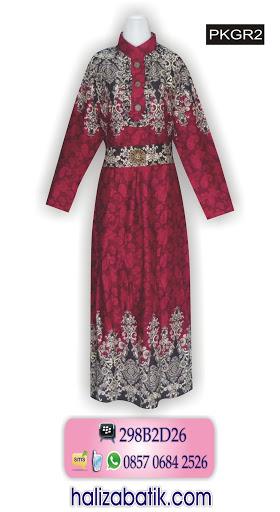 PKGR2 Baju Batik Murah, Baju Wanita, Baju Baju Batik, PKGR2