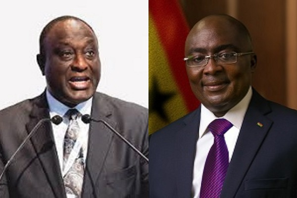 Why Akufo-Addo Snubbed Both Bawumia And Alan Over 2021 Budget Reading