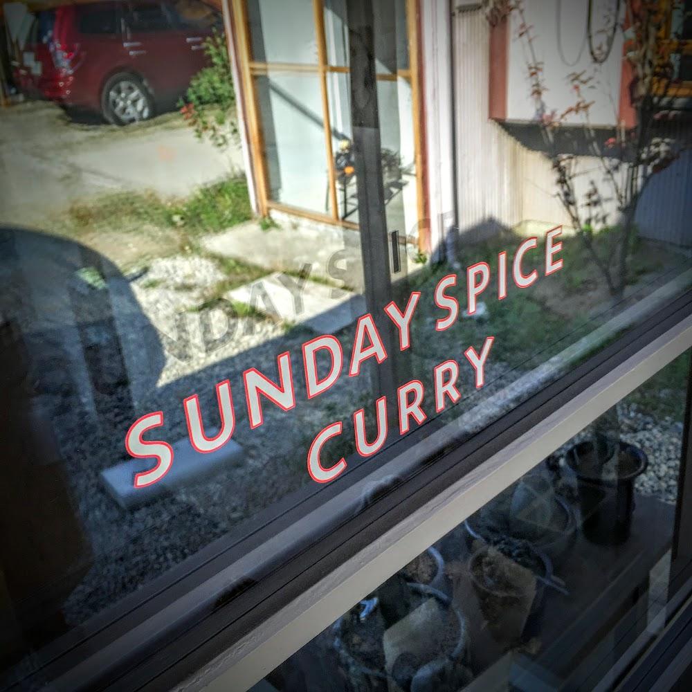 SUNDAY SPICE