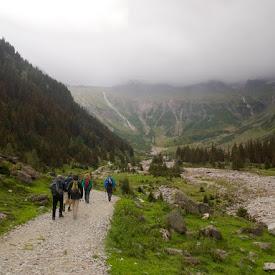 Mayrhofen Day 2