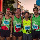 II Carrera Popular 5km y 10km Villa de Rafal (19 de Septiembre de 2015)