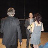 2009-11-27 Ojcze Nasz - po spektaklu