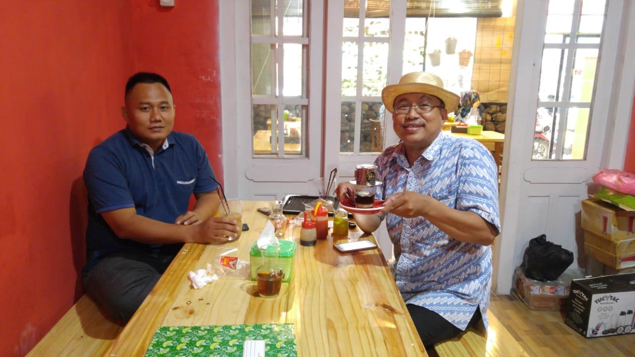 Tempat Kumpul sambil Ngopi di Bitung Tangerang b72f0a616c