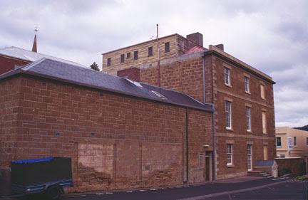 Westella, 181 Elizabeth St, Hobart
