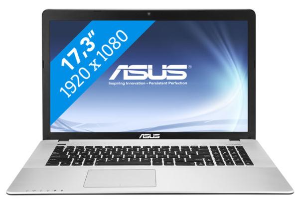 Asus R751LB-T4021H