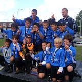 TSI CUP 2007