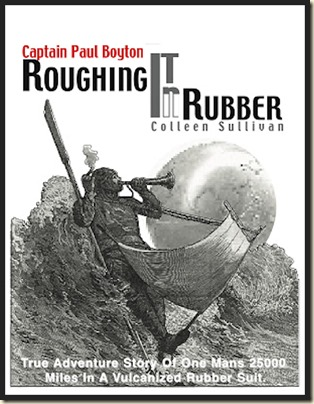 Roughing It In Rubber book