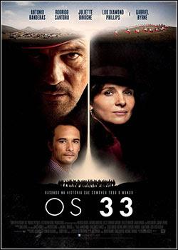 Baixar Filme Os 33 (Dual Audio)