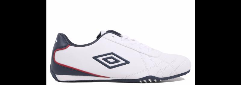 umbro white shoes