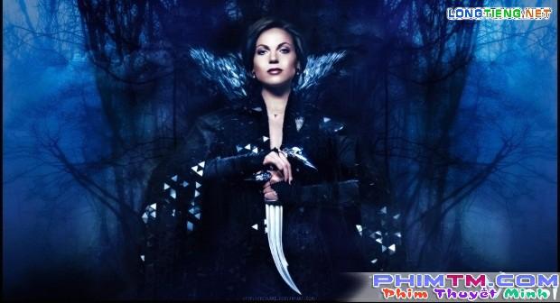 Xem Phim Ngày Xửa Ngày Xưa Ở Xứ Sở Thần Tiên Phần 1 - Once Upon A Time In Wonderland Season 1 - phimtm.com - Ảnh 2