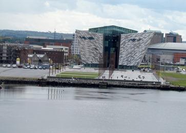 17050414 May 18 Titanic Museum