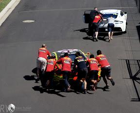 Aston Martin or Ferrari...people power