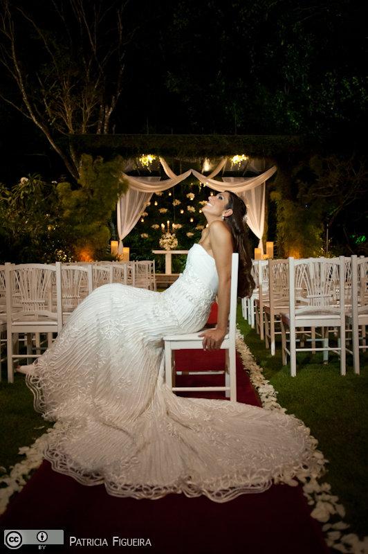 Foto de casamento 0580 de Beatriz e Leonardo. Marcações: 23/04/2011, Casamento Beatriz e Leonardo, Rio de Janeiro.