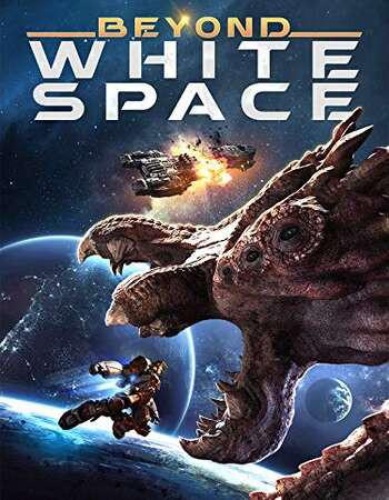 Beyond White Space 2018 Dual Audio In Hindi English 720p BluRay 950MB Download