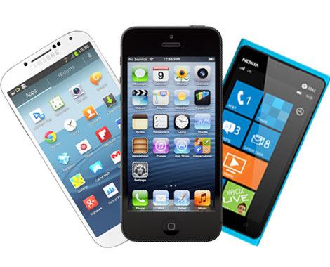 स्मार्ट फोन योजना पर सवालिया निशान