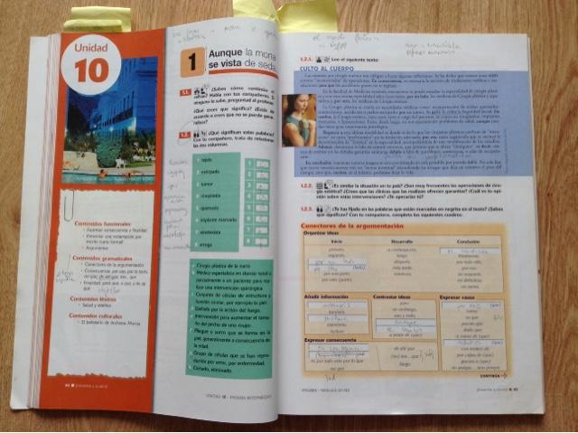 prisma B1+B2, nauka języka, slowlingo