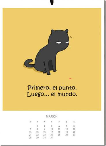 calendariomarzo
