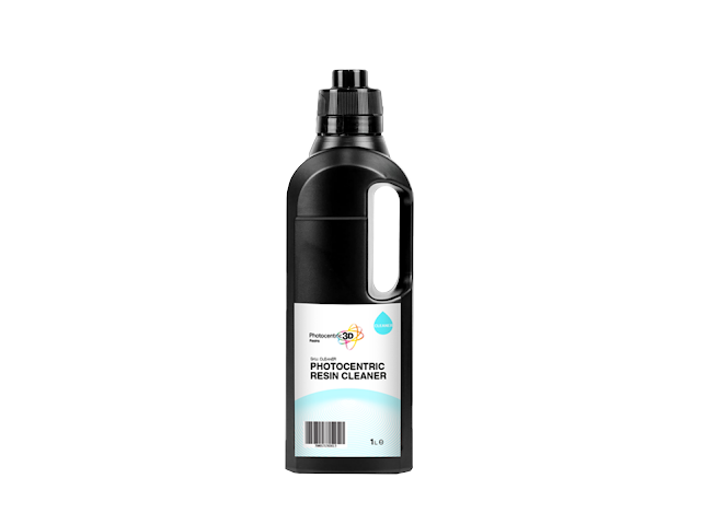 PhotoCentric 3D Resin Cleaner - (1L)