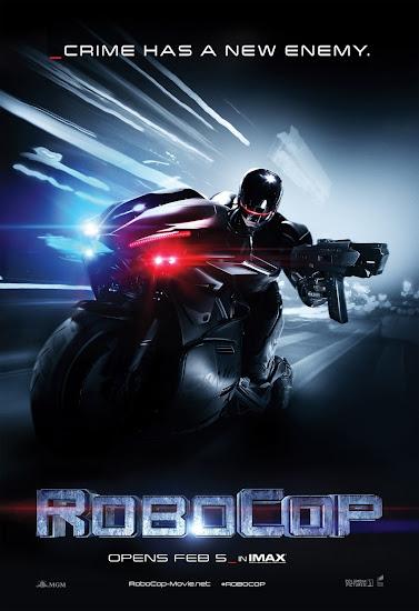 Robocop โรโบคอป HD [พากย์ไทย]