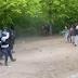 PROTESTO DO DIA DO TRABALHADOR GERAM CONFRONTOS E DEIXAM FERIDOS NA FRANÇA; IMAGENS