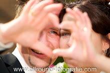 Bruidsreportage (Trouwfotograaf) - Detailfoto - 089