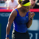 Serena Williams - Rogers Cup 2014 - DSC_0524.jpg
