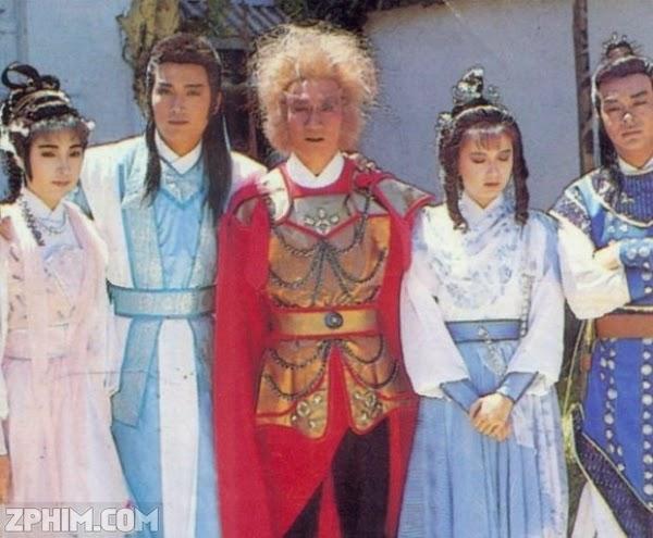 Ảnh trong phim Thiên Long Thần Kiếm - The Dragon Sword 2