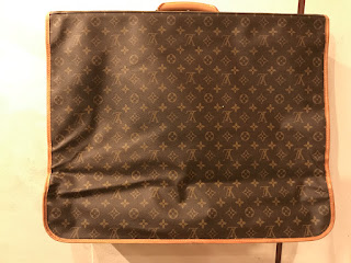 Louis Vuitton Garment Bag #1