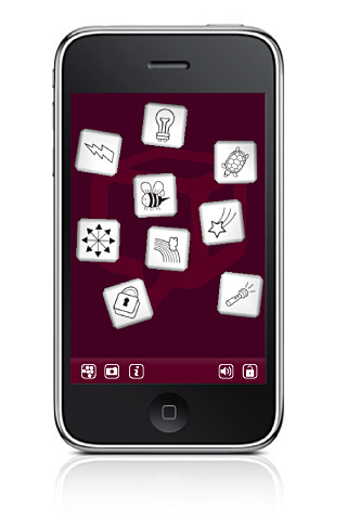Rory's Story Cubes app