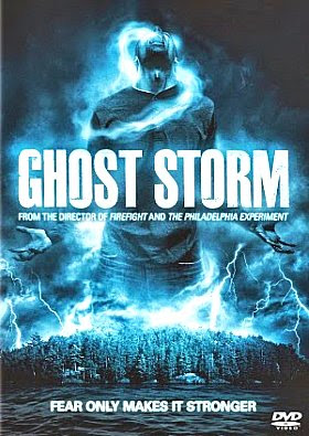 Filme Poster Ghost Storm DVDRip XviD & RMVB Legendado