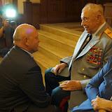 Встреча земляков из Москвы с губернатором Омской области В.И.Назаровым.