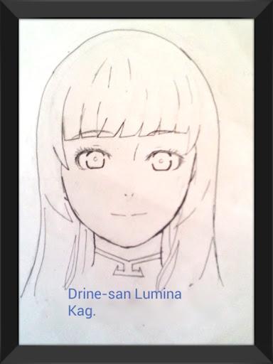 Umino Aoi - 2