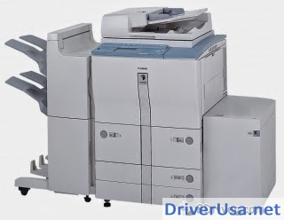 Download latest Canon iR5000 printing device driver – the best way to set up