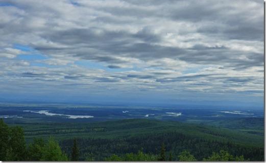 Tanana Valley
