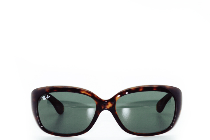 Ray Ban Jacky O Brown Tortoise