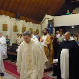 József testvér fogadalomtétele, 2011.09.24., Debrecen - P1010829.JPG