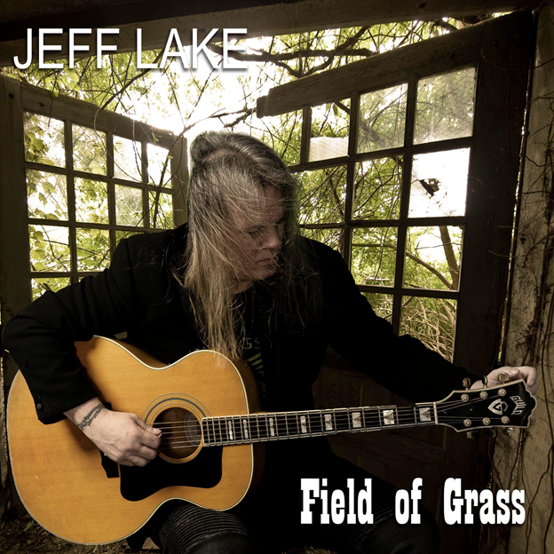 Jeff Lake Releases Debut EP 'Field of Grass'