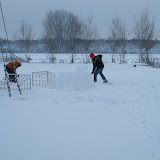 Welpen - Sneeuwpret en kerstbal maken - IMG_2677.JPG