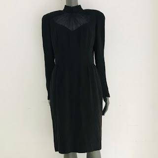 Theirry Mugler Vintage Dress