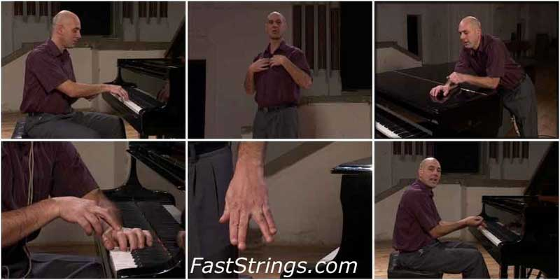 Alan Fraser - The Craft of Piano Playing