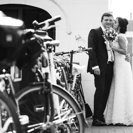 Wedding photographer Olga Kiss (olgakyss). Photo of 07.01.2018