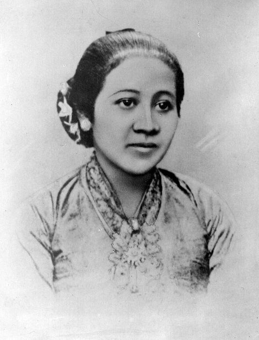 Biografi Raden Ajeng Kartini (RA Kartini)