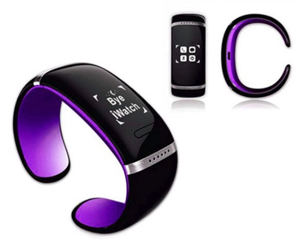 Aprenda a instalar o Android Wear no Smartwatch 3, relógio inteligente da Sony (Foto: Carol Danelli/TechTudo)
