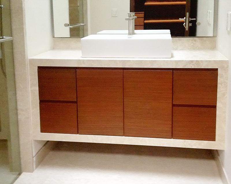 Muebles de ba o muebles para ba o modernos for Muebles bano grandes