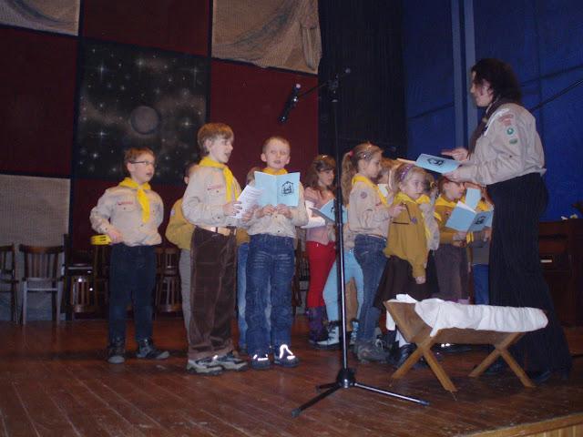 9.12.2010 - Mikuláš charity - PC090551.JPG