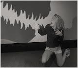 """Primordial Scream"" by Bill Black - A General"