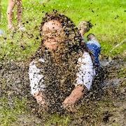 к чему снится упасть в грязь?