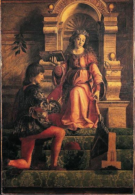 Justus van Gent - Music